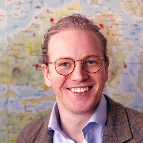 Thijs Riemers